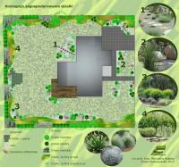 Koncepcja ogrodu traw Poznań